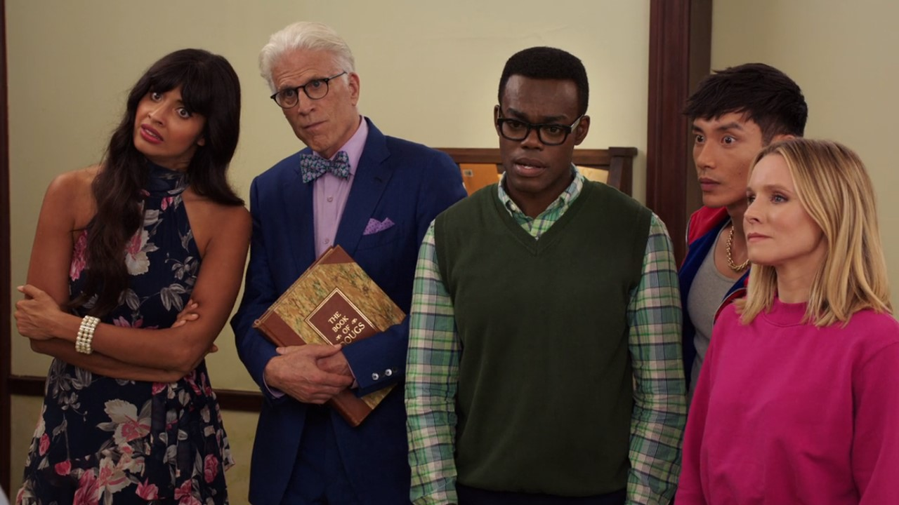 Review: The Good Place (Season 3)