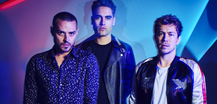 Review: Busted – Half Way There