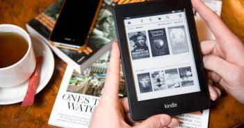 Books in the Age of Social Media: Evolution or Revolution?