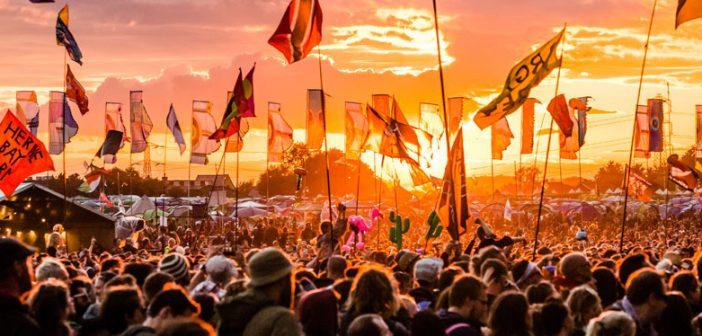 Glastonbury Festival 2019 line up announced