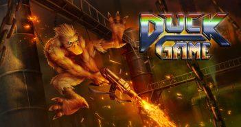 A Conversation with Duck Game's creator, Landon Podbielski
