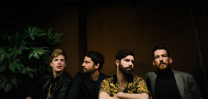 Review: Foals – Part 1 Everything Not Saved Will Be Lost