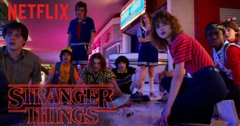 Watch: New Stranger Things: Season 3 Trailer
