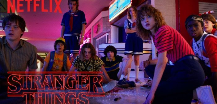 Watch: New Stranger Things: Season 3 Trailer