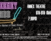 Review: Sweeney Todd at The Annex, Southampton