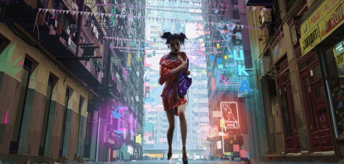 Review: Love, Death + Robots (Season 1)