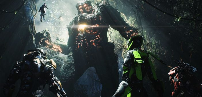 Wishful Thinking: Anthem and the Future of AAA Development