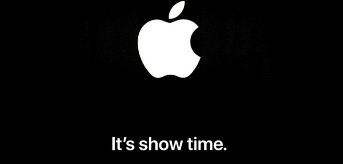 Apple press event announces multiple new services