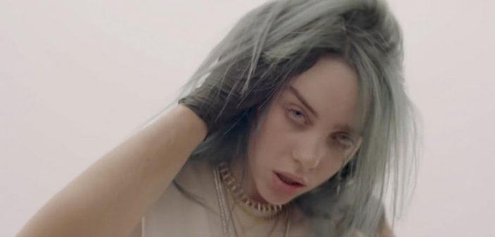 Review: Billie Eilish – WHEN WE ALL FALL ASLEEP, WHERE DO WE GO?