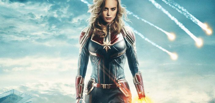 In Criticism of Captain Marvel
