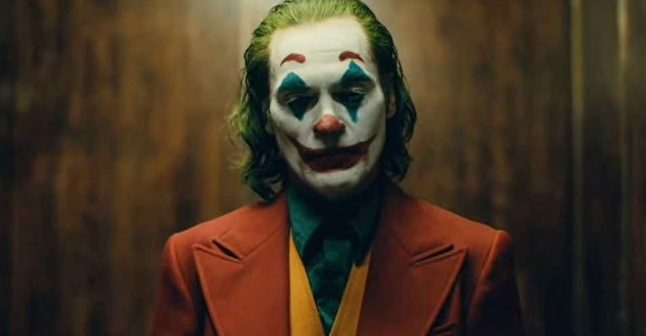 Watch: DC's Joker teaser trailer released