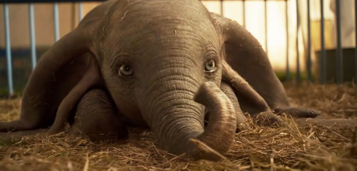Review: Dumbo