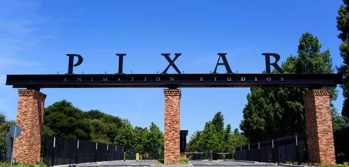 Studio in Focus: Pixar