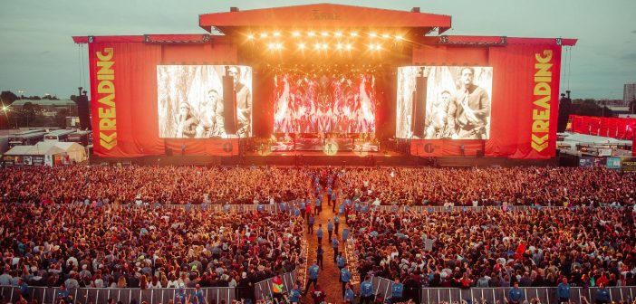 Review: Reading & Leeds Archive Festival 2020