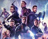 Avengers: Endgame breaks opening weekend record