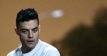 Rami Malek joins James Bond cast