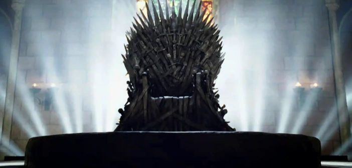 Game of Thrones: Who Will Sit on the Iron Throne?