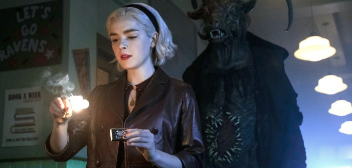Review: The Chilling Adventures of Sabrina (Season 2)