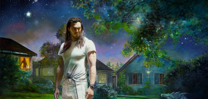 Hidden Gem: Andrew W.K. – You're Not Alone