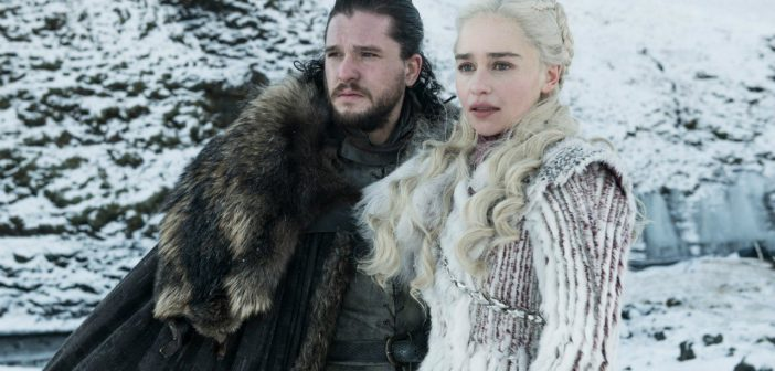 'Game of Thrones' sets record for most Emmy nominations