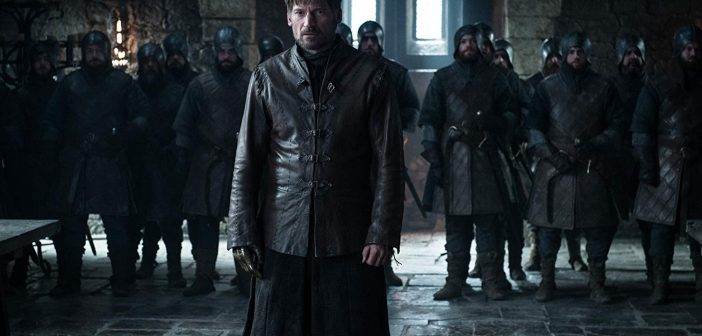 Review: Game of Thrones (Season 8, Episode 2)
