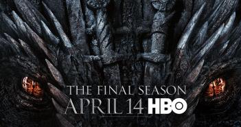 On Edge: Anticipating Game of Thrones Season 8