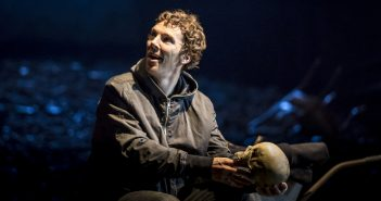 Treading the Boards: Big Names in the Theatre
