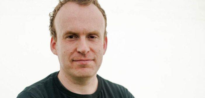 Author in Focus: Matt Haig
