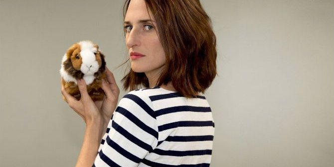 BBC Three show Fleabag is being adapted into a French series by Canal+