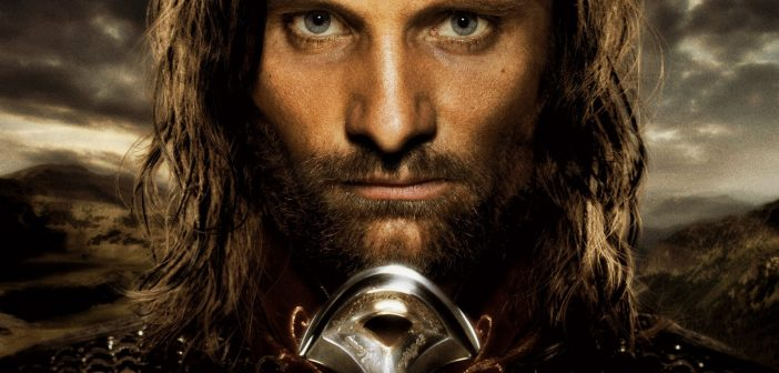 On Edge: Anticipating Amazon's Lord of the Rings TV Series