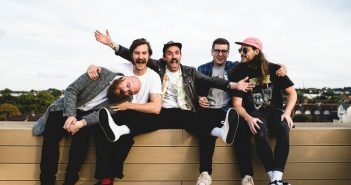 Review: IDLES – 'Mercedes Marxist'