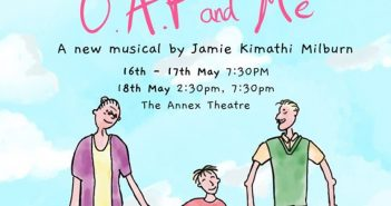 Review: 'OAP and Me', by Showstoppers