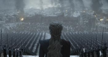 Review: Game of Thrones (Season 8, Episode 6)