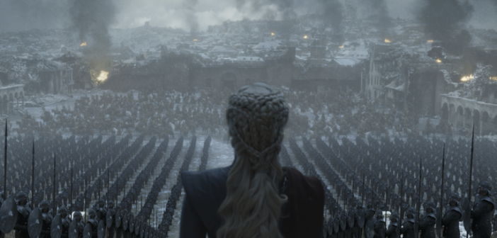 Review: Game of Thrones (Season 8, Episode 6)