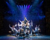 Review: Matilda the Musical at the Mayflower Theatre