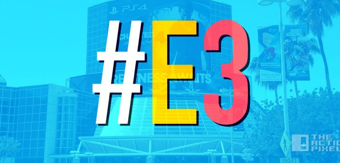 The Edge Live Blogs: E3 2019