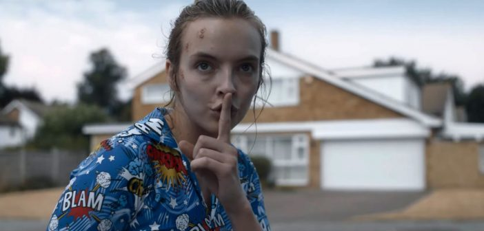 Review: Killing Eve (Season 2, Episode 1)