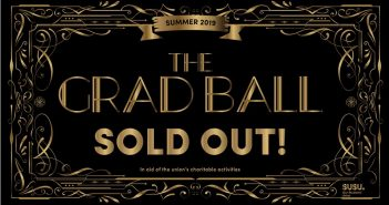 Review: Grad Ball 2019