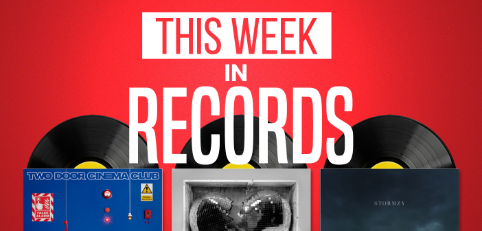 This Week in Records (24/06/2019): Two Door Cinema Club, Mark Ronson, & Stormzy