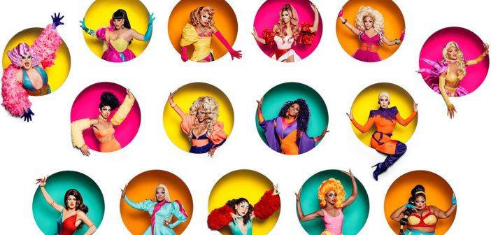 Review: RuPaul's Drag Race (Season 11)