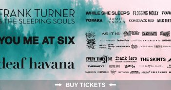 Festival Preview: 2000trees
