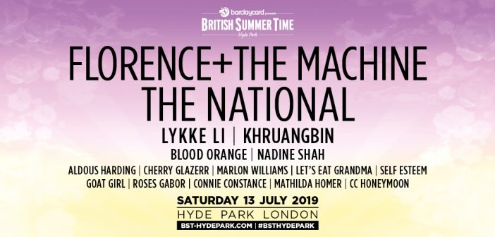 Festival Preview: British Summer Time