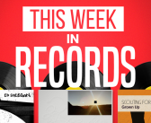 This Week In Records (14/07/2019) – Ed Sheeran, Bon Iver & Scouting For Girls