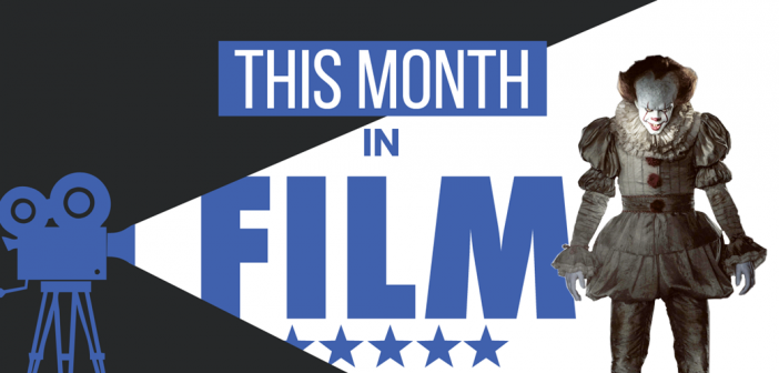 This Month in Film: September 2019