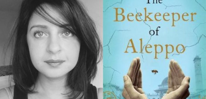 Review: The Beekeeper of Aleppo