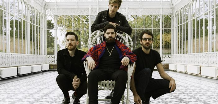 Artist in Focus: Foals