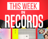 This Week In Records (25/08/2019) – Taylor Swift, The 1975 & Lana Del Rey