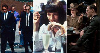 Closer to The Edge: Our Favourite Tarantino Movies