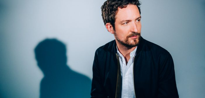 'The whole idea for this tour was for it to be more about listening than about dancing' – An Interview with Frank Turner