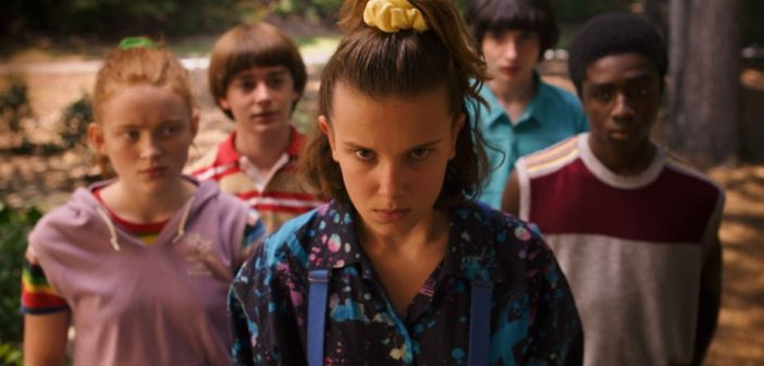 Review: Stranger Things (Season 3)
